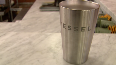 Coffee Shops Calls for Coffee Mug Share Program to Cut Down Paper Cups Usage