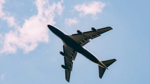 Air Travel to Hit All-Time Thanksgiving High