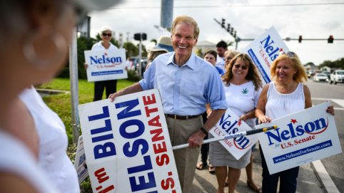 Bitter Battle for Florida Senate Seat Goes to Hand Recount