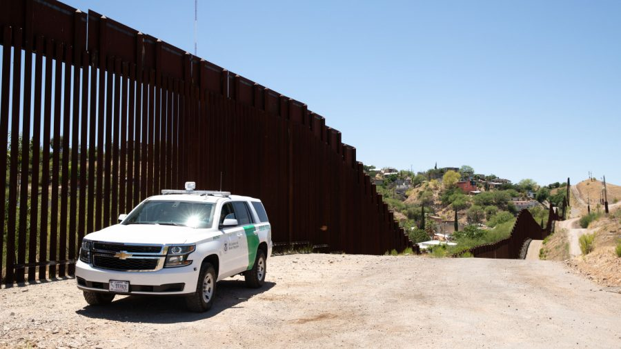 Border Patrol Tries to Save Unaccompanied 7-Year-Old Girl Smuggled into US