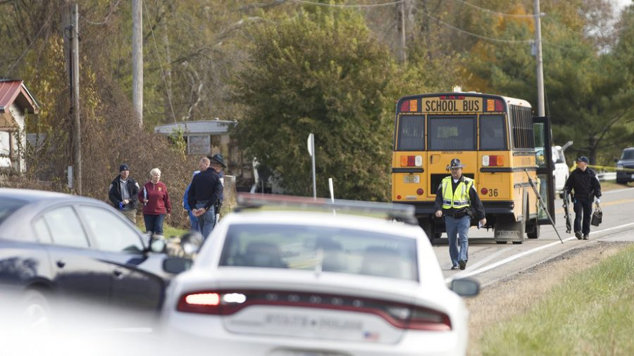 10-Year-Old Hit by Car While Crossing Road to School Bus in Tennessee
