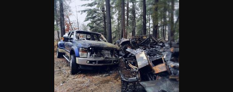 New Hampshire Farm Family Terrorized as Part of Shakedown Plot: FBI