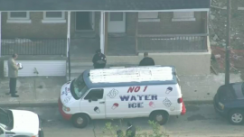 Four People Executed in Philadelphia Basement Identified