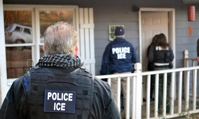 Massachusetts Governor Calls to Suspend Judge Who Reportedly Helped Illegal Alien Avoid ICE