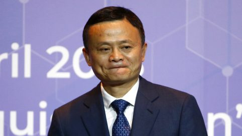 Alibaba Head's Remarks Spark Debate Over China Working Hours