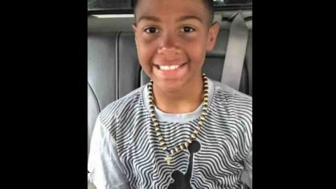 Georgia Boy Prayed for by Police Officer Is Now Cancer-Free