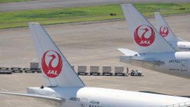 Japanese Pilot Jailed in UK for Being 9 Times Over Drink Limit