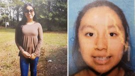 North Carolina Girl Kidnapped on Driveway, FBI Releases Surveillance Image