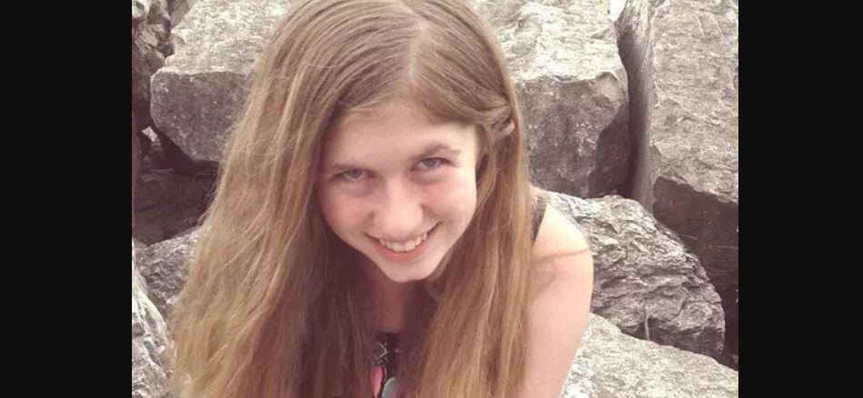 missing girl jayme closs