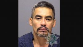 Illegal Immigrant Oregon Officials Prevented From Being Deported Allegedly Killed Wife