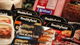 USDA Terminates Chinese-Owned Smithfield Farm Aid Contract