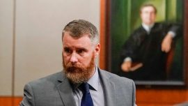 Terry Thompson Convicted of Murder for Strangling Man Outside Restaurant