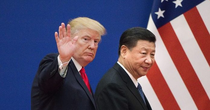 Beijing Makes 'Specific Commitments' on US-China Trade Deal