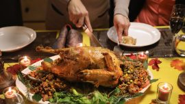 Turkey Safety: The Dos and Don'ts