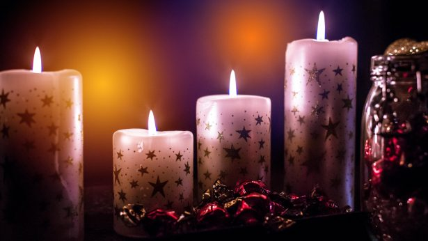 Candles May Release Chemicals Harmful to Health