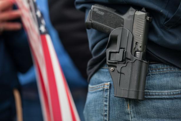 Philadelphia Store Clerk Shoots and Kills Armed Robbery Suspect
