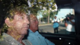 Brazil Faith Healer Accused of Sexual Abuse Turns Himself In