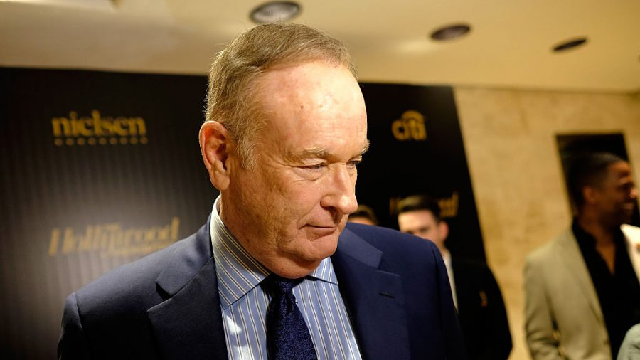 Bill O'Reilly Tweet on Ginsburg's Surgery Receives Criticism From Meghan McCain and Others
