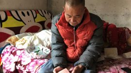 The Price of Progress in China: 'We Traded Our Lives for Development'