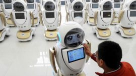 Technology Transfers in China Likely to Continue Despite Proposed Law