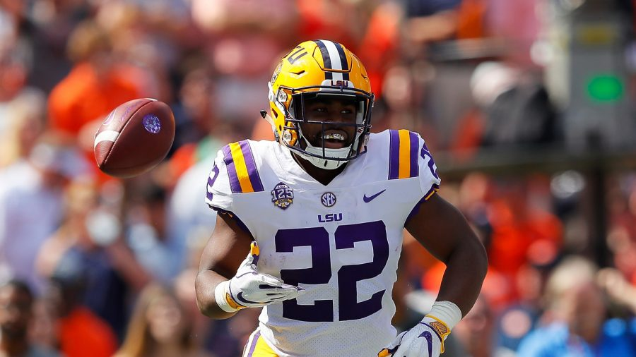 Police: LSU Player Kills Man Trying to Rob Him, Teammate