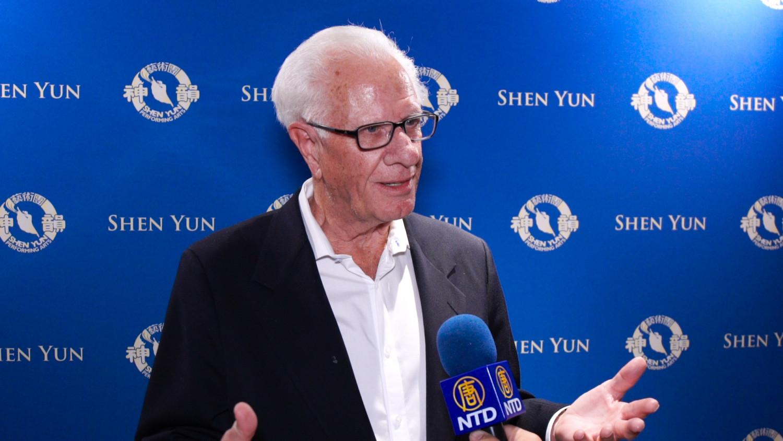 Shen Yun Amazes Berkeley Audiences on Opening Night