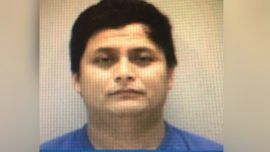 50-Year Sentence for Illegal Who Raped 6-Year-Old While Tennessee Family Slept