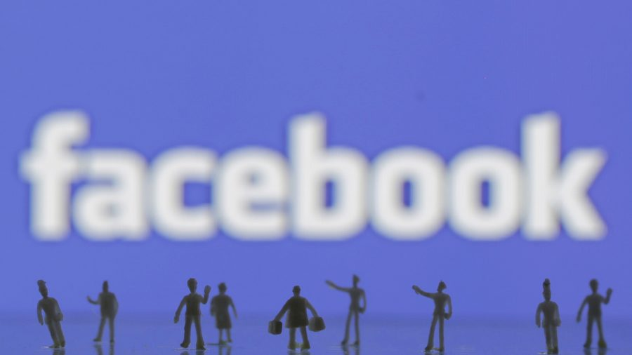 Facebook invests $5.7 billion in India's Reliance Jio