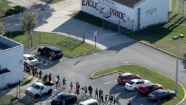 Florida Police: Another Parkland Student Takes Own Life