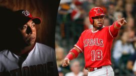 Former MLB Players Luis Valbuena and Jose Castillo Killed in Car Crash in Venezuela
