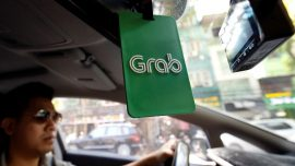 Ride-Hailing Company Grab Ordered to Pay Compensation to Vietnamese Taxi Firm