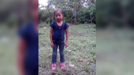 Guatemalan Father Signed Form Saying Daughter Who Died Was Healthy