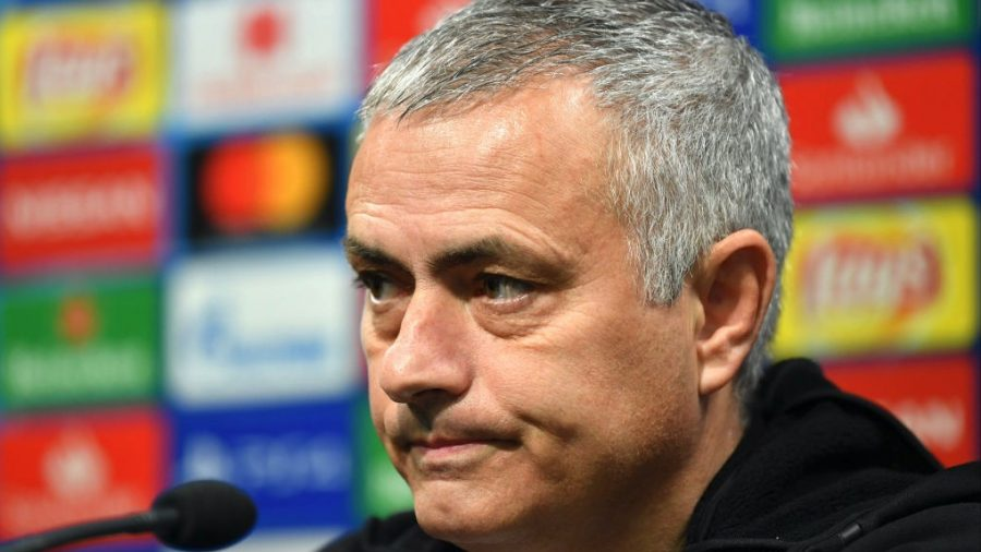 Manchester United Sack Jose Mourinho as Manager as Replacement Rumors Swirl