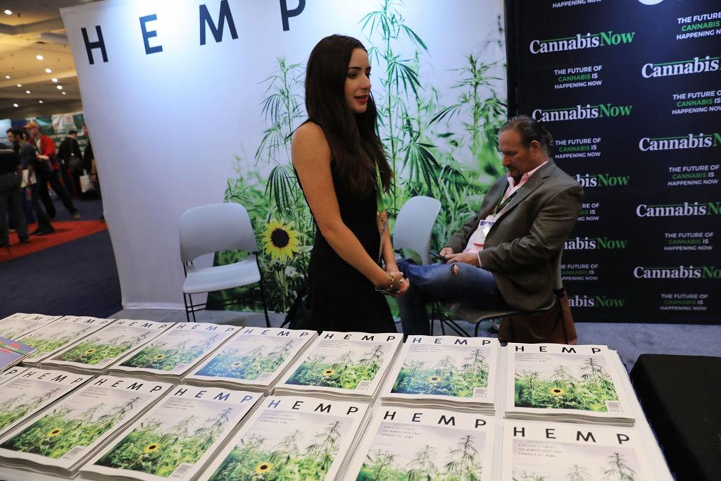 World Cannabis Expo