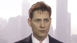 Canadian Government Says They Have Raised Case of Detained Former Diplomat With the Chinese