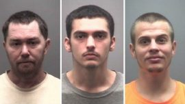 Bomb Plot to Blast Out of North Carolina Jail Foiled When Plans Mailed to Wrong Person