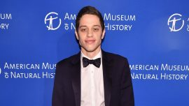 SNL's Pete Davidson Refuses to See Ex-Fiance Ariana Grande After Suicidal Post
