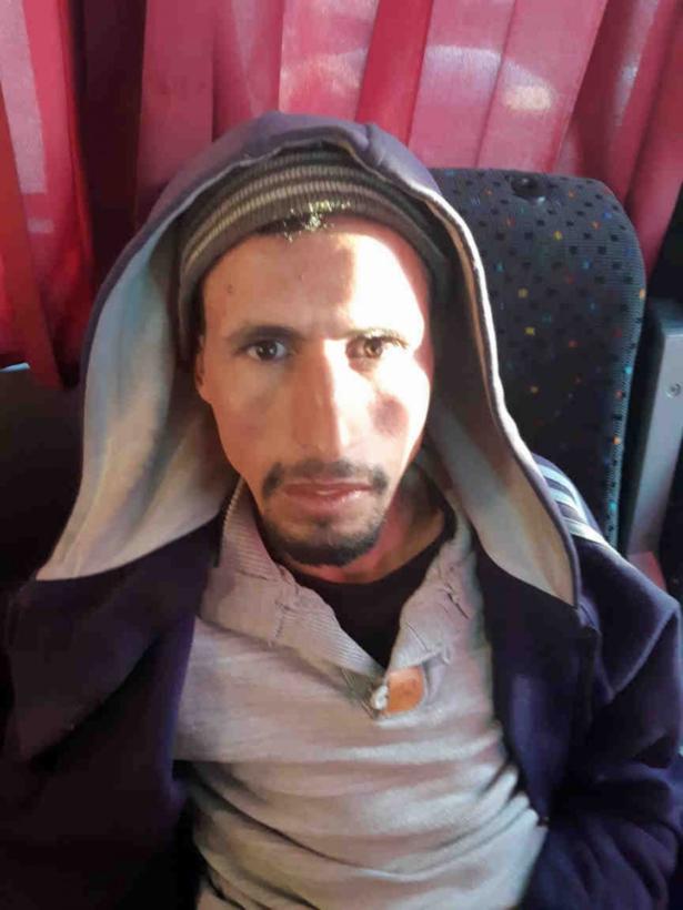 suspect in Morocco killing