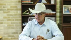 A Small Texas County Sheriff Battles With Illegal Immigrant Crime