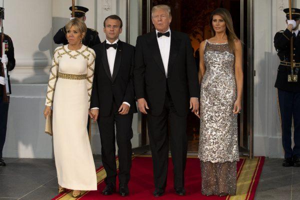 Trump-Melania-Emmanuel-and-Brigitte-Macron--600x400