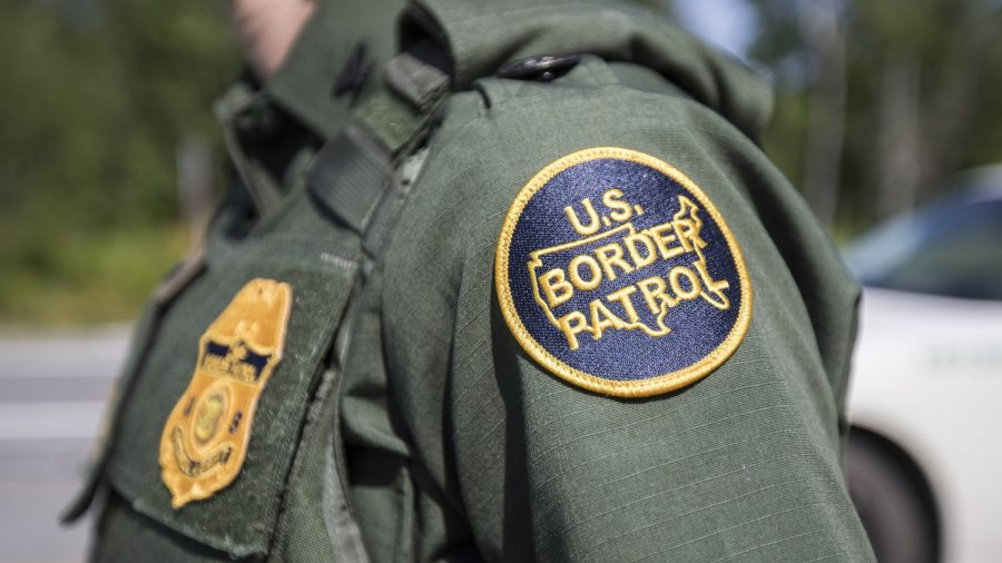 Border Patrol Seizes Over 100 Pounds of Cocaine From Mexican Woman at Texas Checkpoint