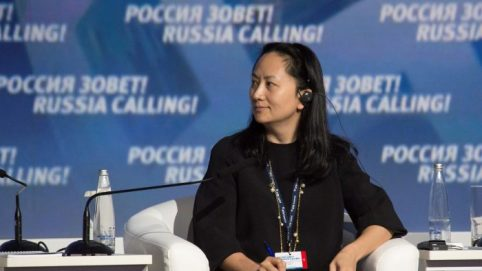 China's Threat to Ottawa Over Huawei CFO Arrest Ignores Rule of Law in Canada