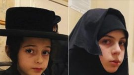 Fifth Member of Jewish Sect Arrested in Child Kidnapping Plot