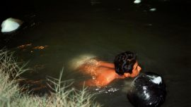 Illegal Immigrant Drowns After Entering the United States: Border Patrol