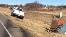 Pickup Truck Hits Horse and Buggy in Minnesota, Killing 2