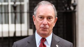 DC Think Tank Sues for Records on Bloomberg-Linked Climate Change Scheme