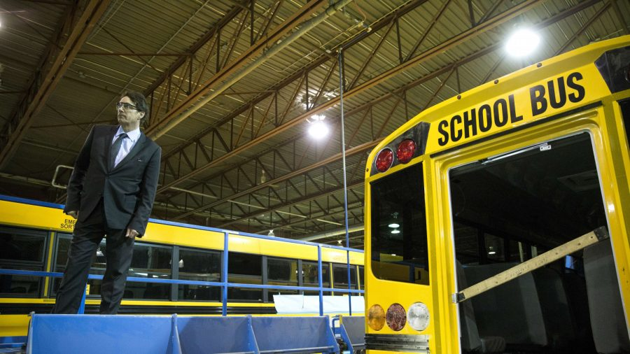 Drivers Who Illegally Pass School Buses Will Lose License in Canadian Province