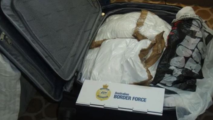 Third Person, Andre Tamine, Sentenced in Cruise Ship Cocaine Bust