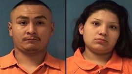 Mother and Boyfriend Face Charges After New Mexico Toddler Shoots Infant in Face