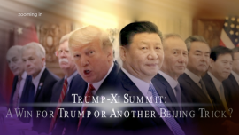 Trump-Xi Summit: A Win for Trump or Another Beijing Trick?